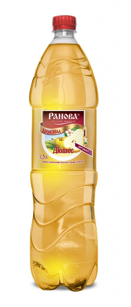 Лимонад Дюшес 1,5 л.